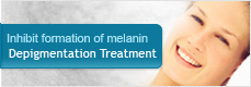 Depigmentation Treatment