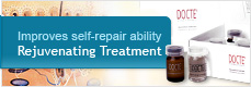 Rejuvinating Treatment