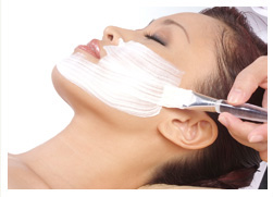 Refreshing Face Treatment