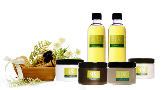 Spa therapy docte botanical research for Adazl salon and beauty supply